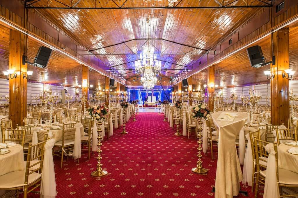 Salon Zigana Ümraniye Düğün Fiyatları