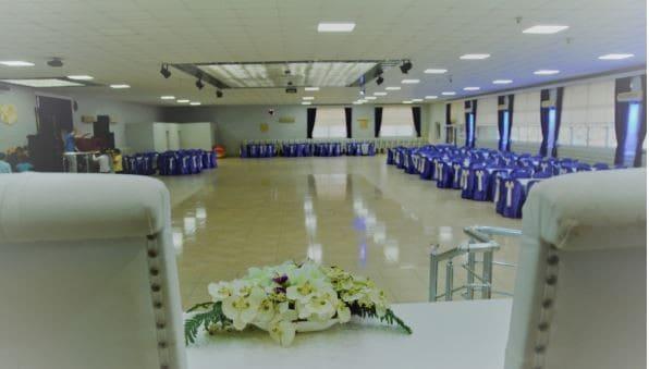 Tuana Düğün Salonu
