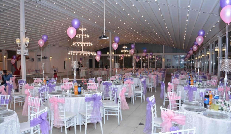 Güzel Masal Düğün Salonu