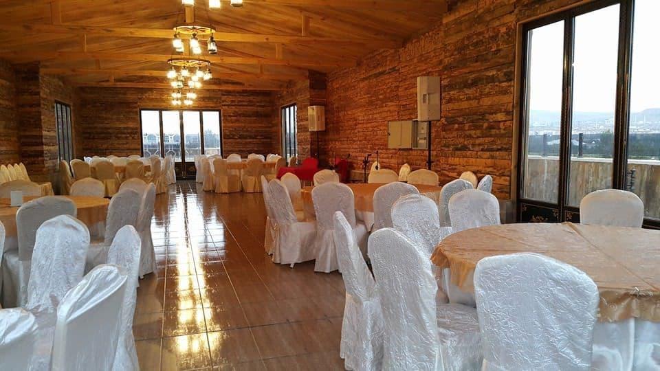 Belinay Düğün, Kına ve Nikah Salonu Sincan
