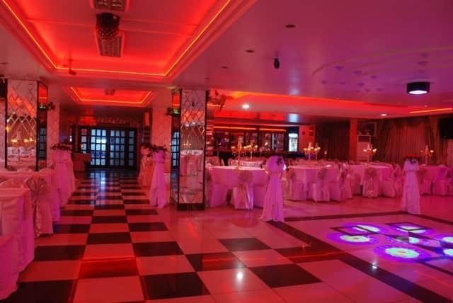 Kent Plaza Düğün Salonu