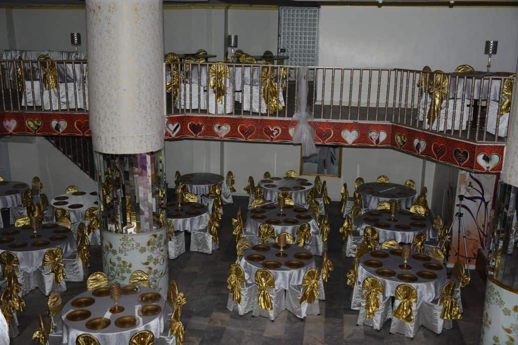 İmse Düğün Salonu Bağcılar