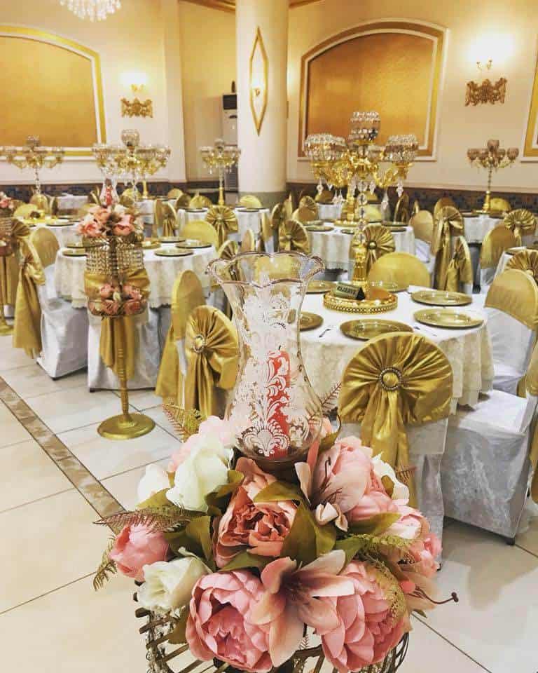 Emrah Düğün Salonu Pendik