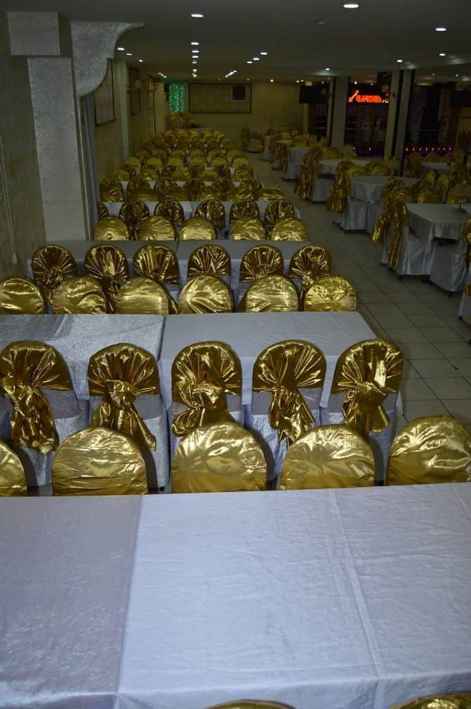 Garden Plus Düğün Salonu Bağcılar