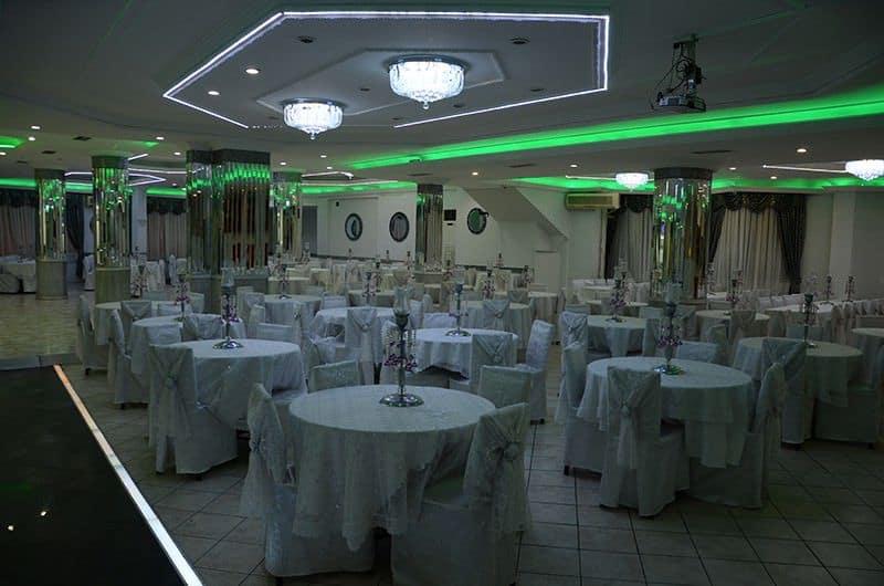 Devran Düğün Salonu