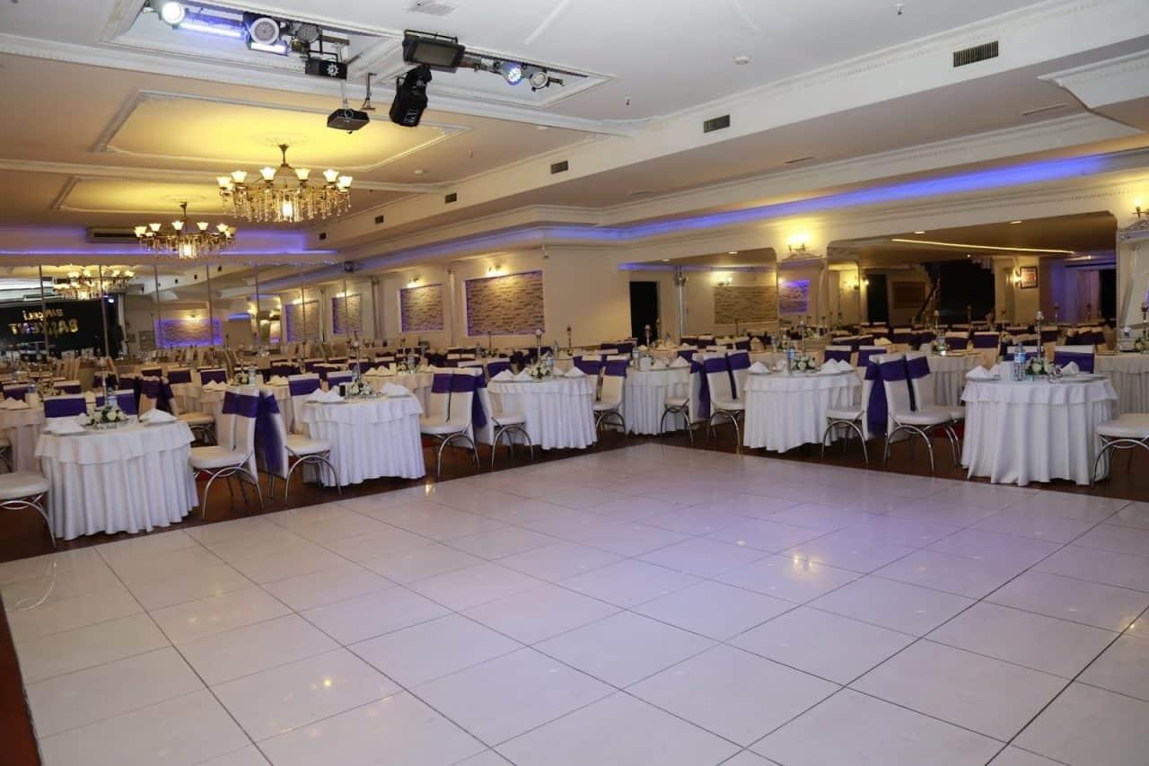 Bahçeli Başkent Balo Düğün Salonu