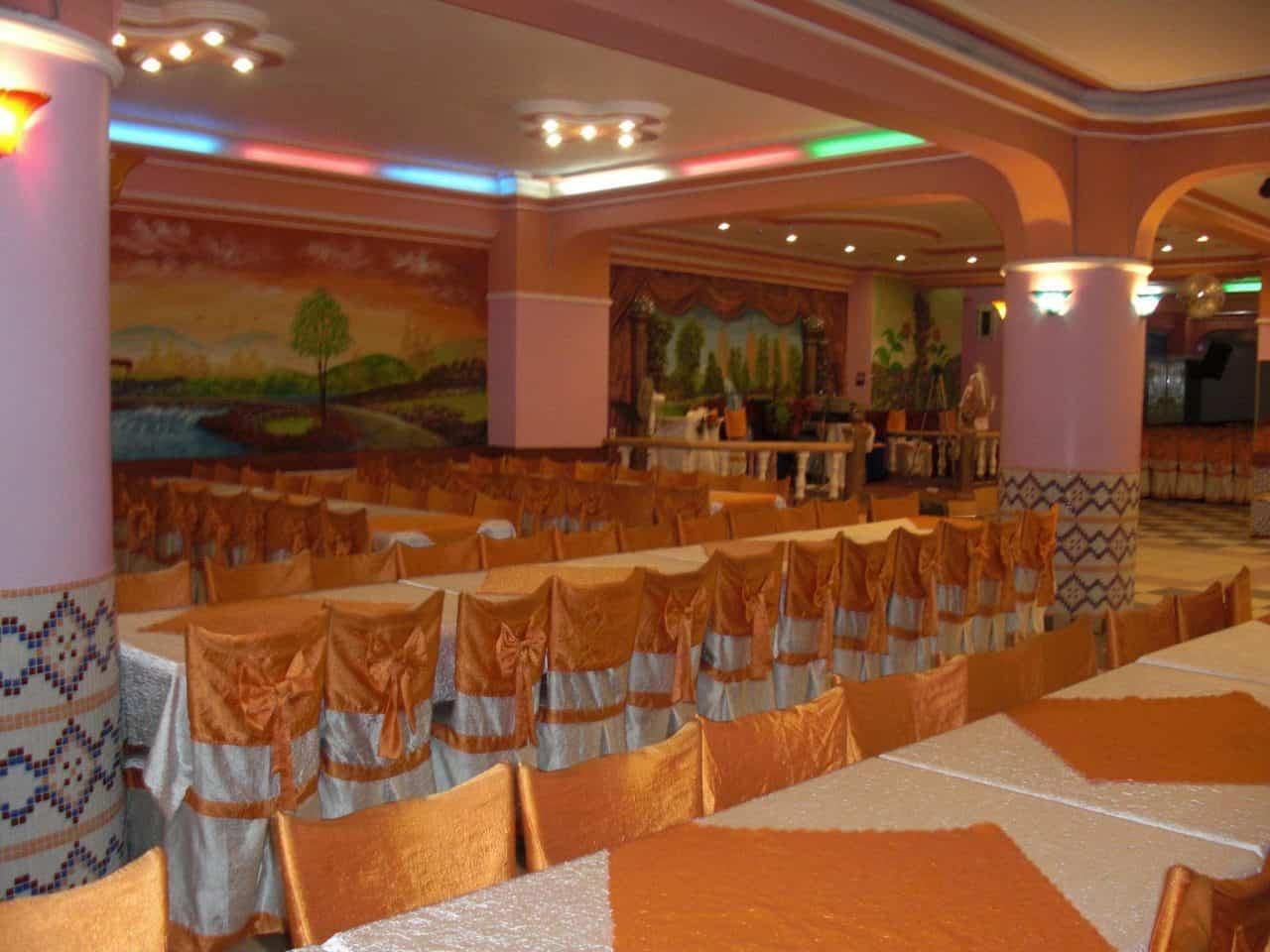 Bahadırlar Düğün Salonu
