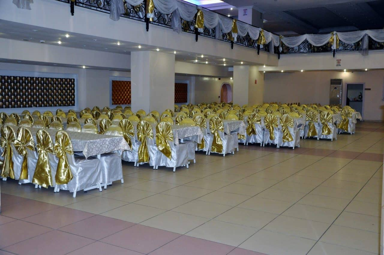 Aslı Düğün Salonu Bağcılar