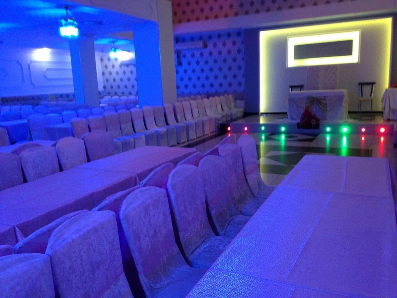 Ekol Düğün Salonu Sincan