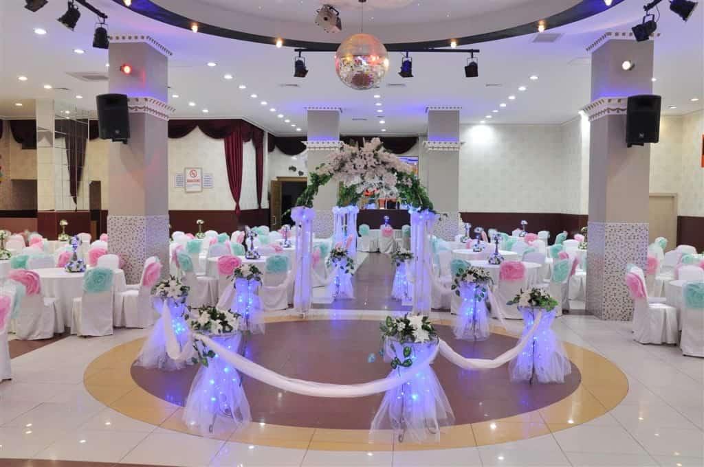 Bağlum Düğün Salonu Keçiören