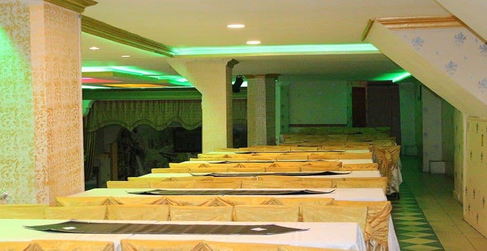 Anatolia Düğün Salonu Bağcılar