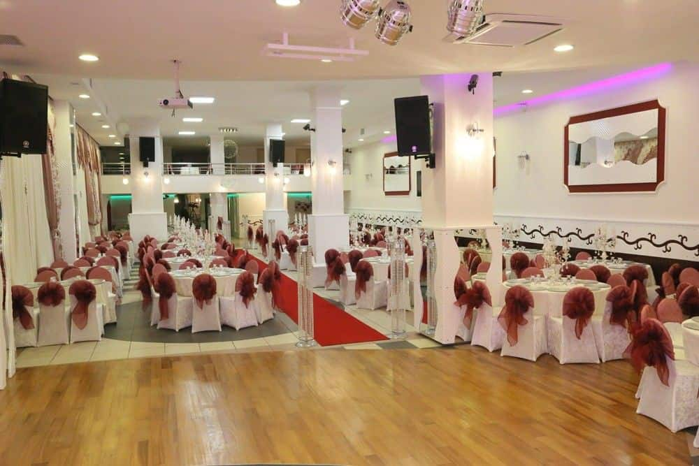 Aktaş Düğün Salonu Kadıköy