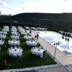 Laviva Garden Havuz Başı