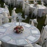 Laviva Garden Kır Düğünü
