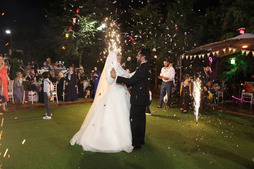 Boğazkır Düğün Sosyal Tesisleri