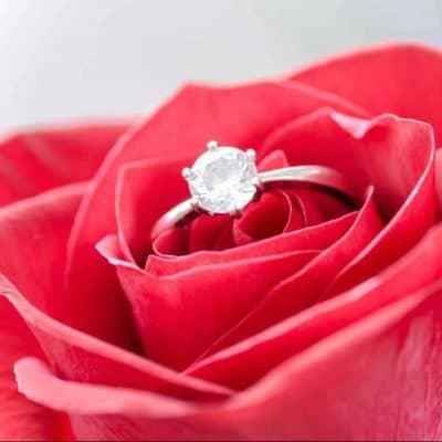 Evlilik Teklifi Hediyeleri Yüzük