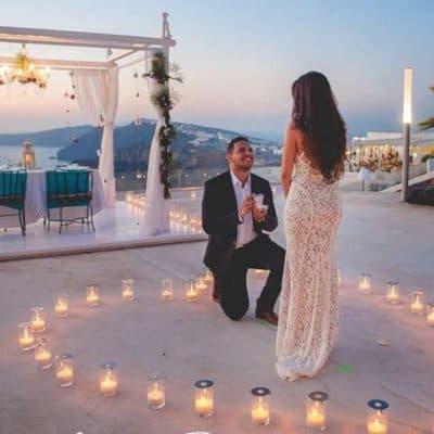 Romantik Evlenme Teklifi Fikirleri