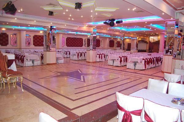 Yağmur Düğün Salonu Keçiören