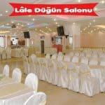 Lale Düğün Salonu Gaziosmanpaşa