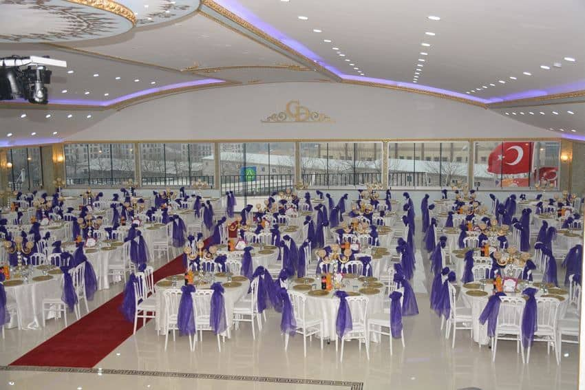 Gözde Düğün Salonu Esenyurt