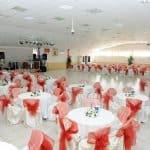 Bahçelievler Düğün Salonu Karşıyaka