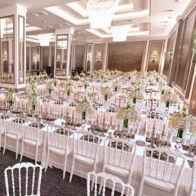 Kapalı Düğün Mekanları Fiyatları