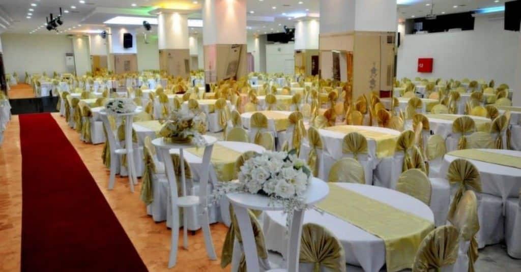 Star Düğün Salonu Eyüp