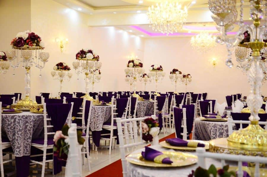 Orkide Düğün Salonu Avcılar