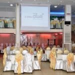Esenler Düğün Salonu Esenler