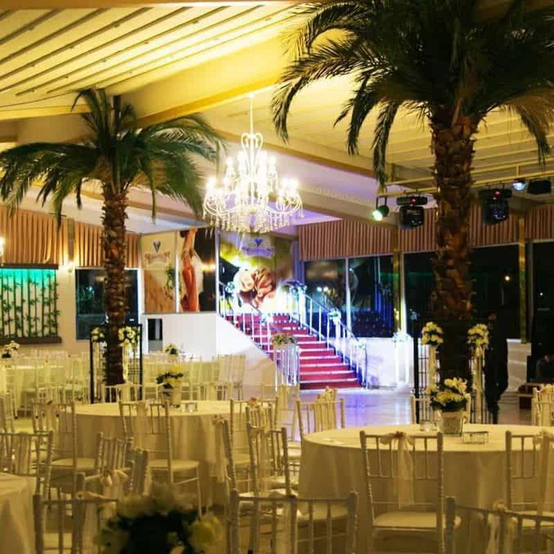 Pırlanta Düğün Salonu İzmir