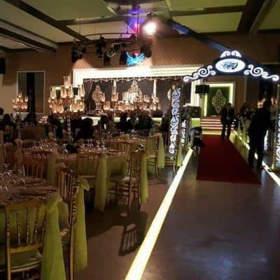 En Kaliteli Beykoz Düğün Salonları