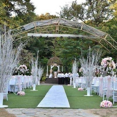 En İyi Alternatif Düğün Mekanları
