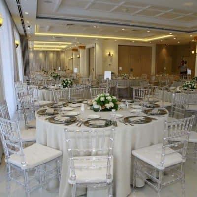 Sarıyer Düğün Salonları Seçenekleri