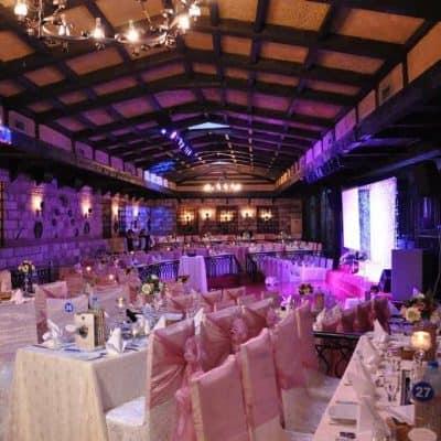 Fatih Düğün Salonu Alternatifleri Neler?