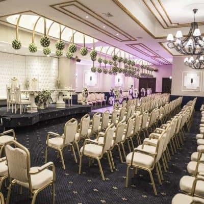 En Kaliteli Ankara Nikah Salonları