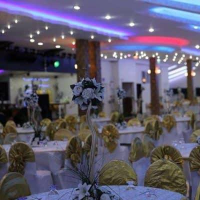 En İyi Sefaköy Düğün Salonları