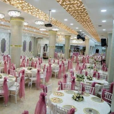En İyi Bağcılar Düğün Salonları