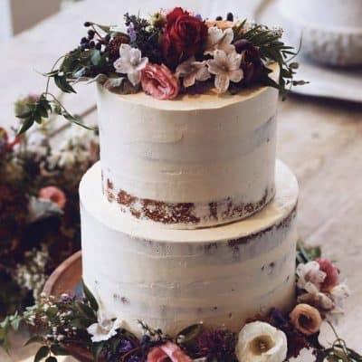Düğün Pastası Çeşitleri