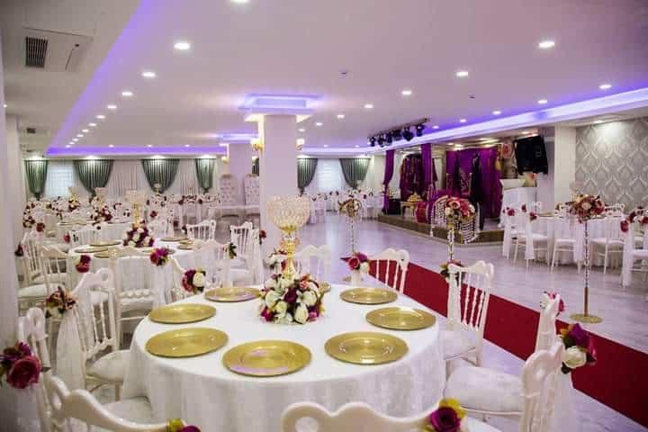 ipek Wedding Avcılar Düğün Fiyatları