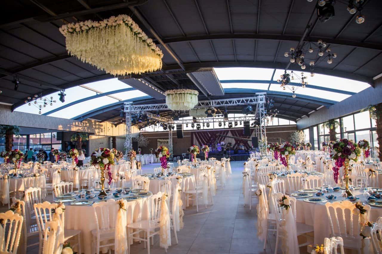 İpek Wedding Düğün Salonu Düğün Fiyatları