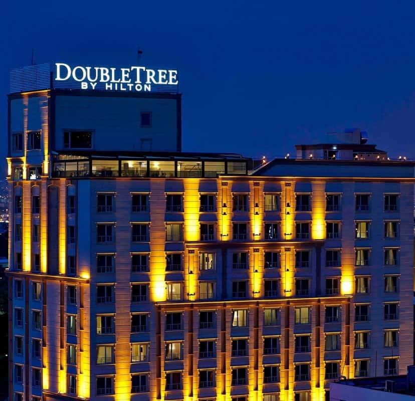 Double Tree By Hİlton Alsancak Otelde Düğün Fiyatları