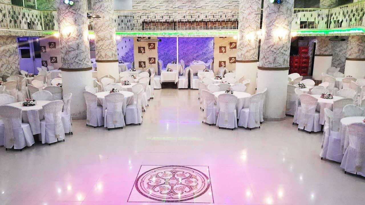 Cebeci Düğün Salonu