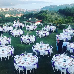 Villa Ozan Bosphorus düğün fiyatları
