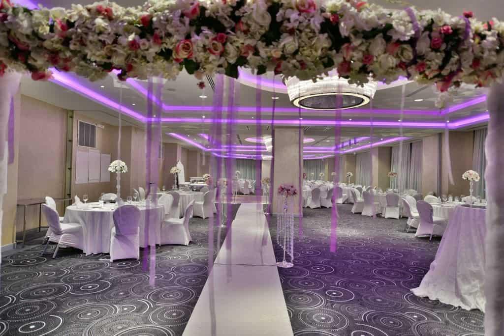 Park Inn by Radisson Istanbul Ataturk Airport Hotel