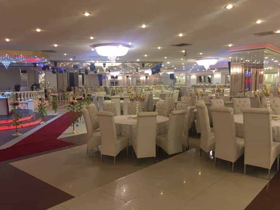 Müzikhol Düğün Salonu Yenimahalle
