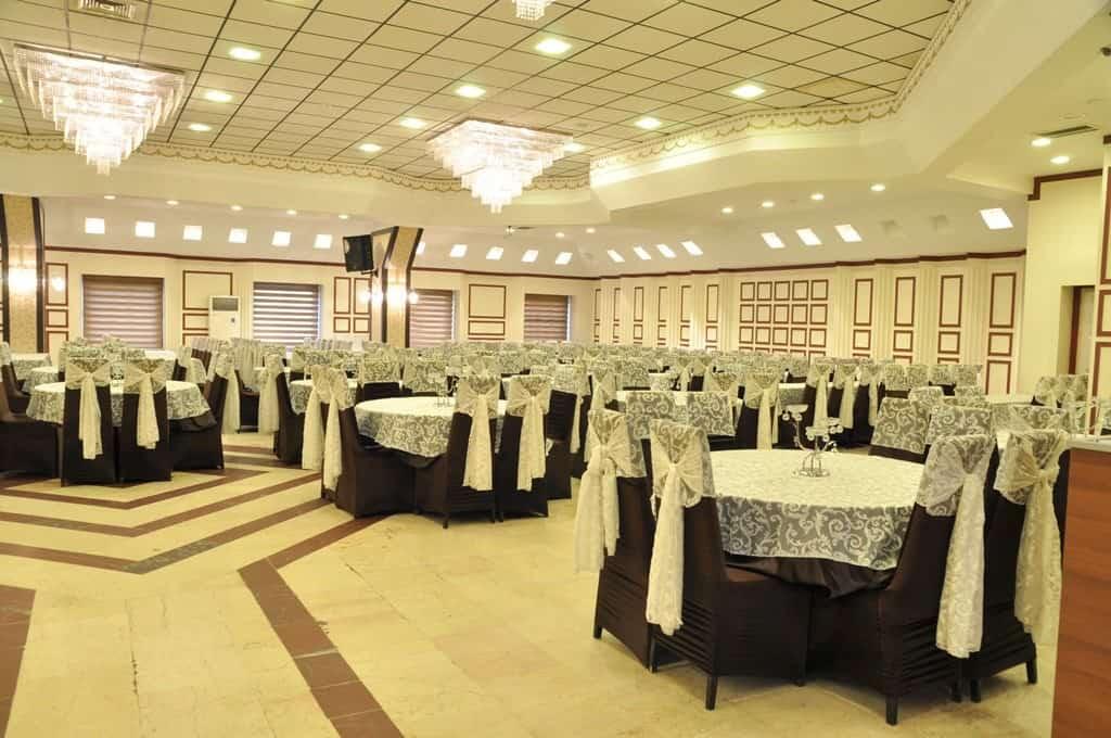 Meriç Düğün Salonu Mamak
