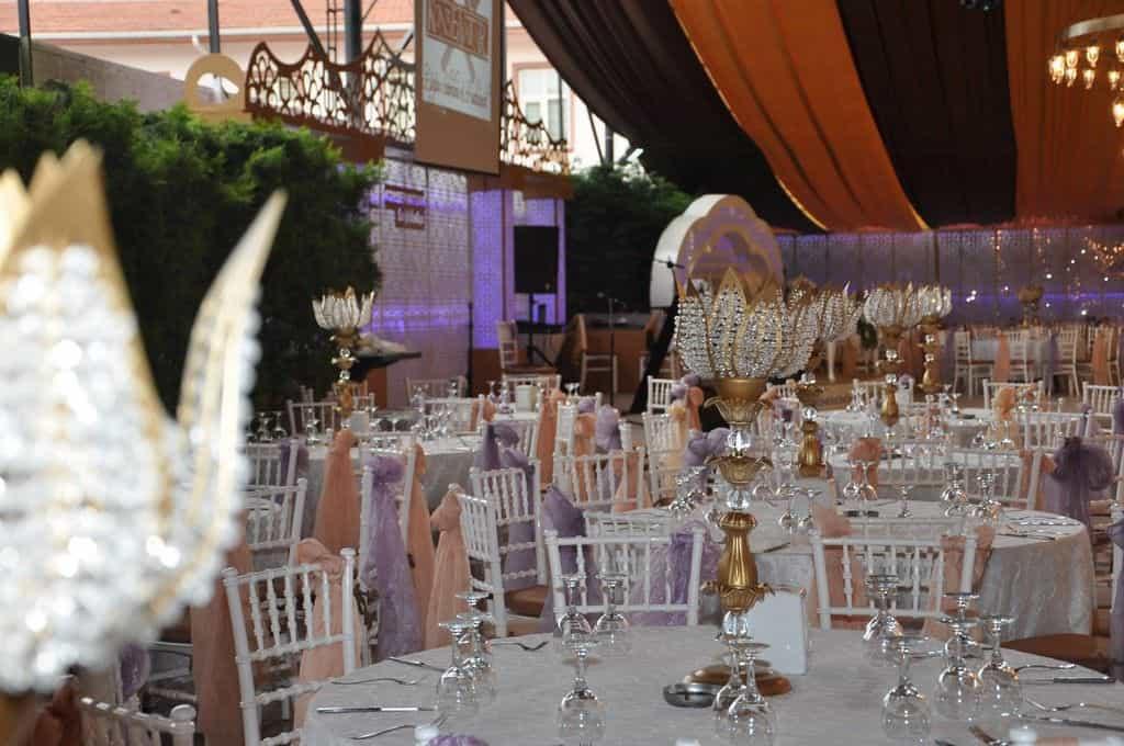 Konservatuar Düğün Salonu