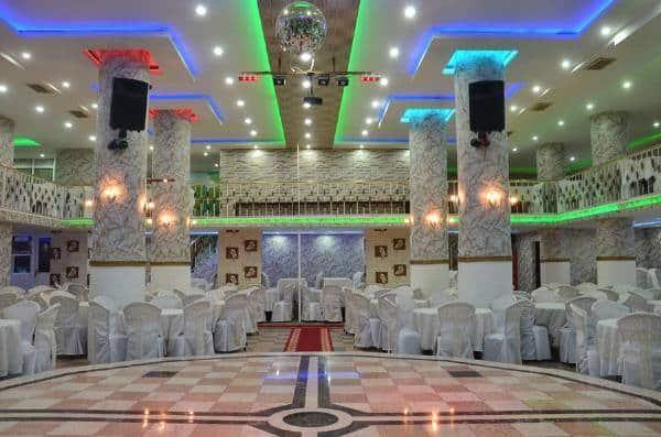 Cebeci Düğün Salonu Çankaya