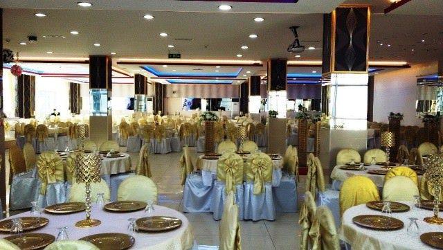 Aydos Düğün Salonu Kartal