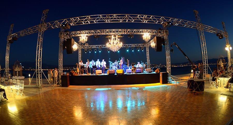 İzmir Arena Düğün